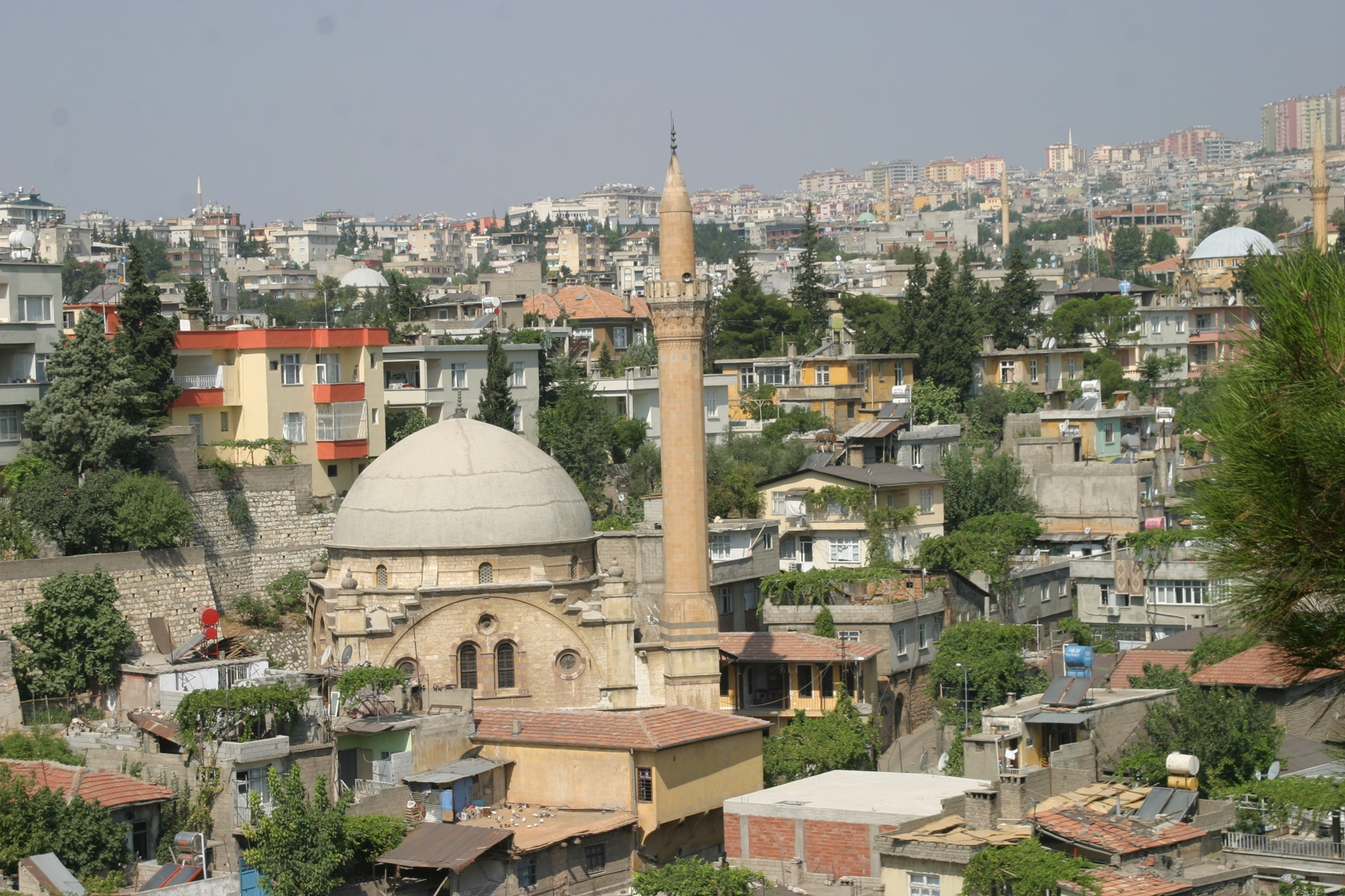 Skender bey acemli mosque kahramanmara city guide built in the district of ehit evliya in 1668 from the beyaztolular period by skender bey the iskender bey mosque was demolished and replaced by the thecheapjerseys Images